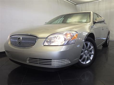 2008 Buick Lucerne For Sale In Orlando