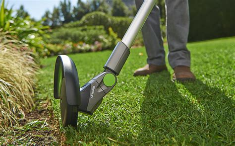Gtech ST20 Cordless Grass Trimmer - Garden Tools