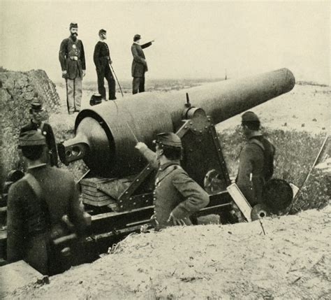 siege canon artillery vs siege artillery civil war forums