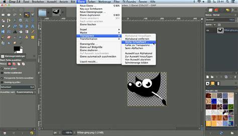 ein ordner icon mit gimp branding versehen tutorials