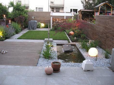 Garten Reihenhaus by Moderner Reihenhausgarten