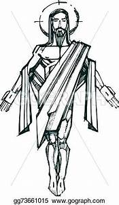 Jesus Resurrection Clipart – 101 Clip Art