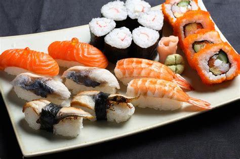 cuisine a faire soi meme les sushis
