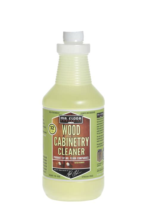 And Bailey Wood Floor Cleaner Refill by Wood Cabinetry Cleaner Quart Refill