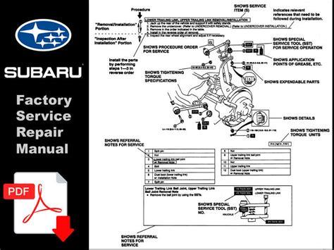 online car repair manuals free 2005 subaru outback free book repair manuals 2005 2006 2007 2008 2009 subaru outback oem year specific service repair manual other car manuals