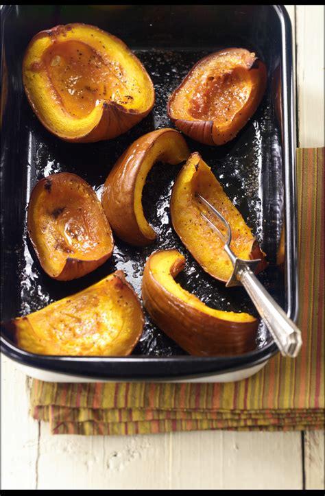 roasted pumpkin recipe relish