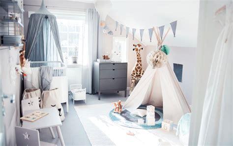 inspirerende barnerom interior inspirasjon