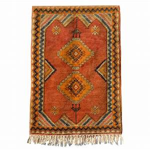 tapis berbere ait ouaouzguit tapao010 With tapis berbere avec canapé gautier prix