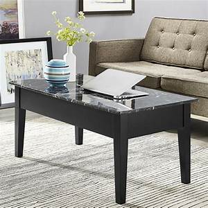 Dorel, Living, Coffee, Table, With, Lift, Top, U0026, Reviews