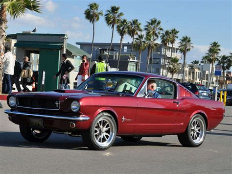 classic ford mustang   gallery autobytelcom