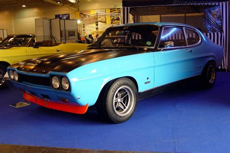 ford capri rs  images specifications