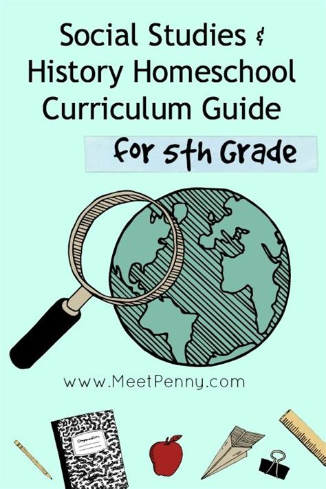 Free Social Studies Lesson Plans For 5th Grade  Social Studies Lesson Plans For 5th Grade Fifth