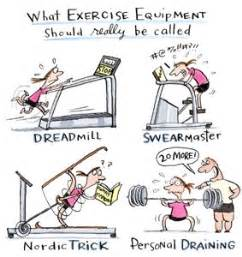 delissio   The ... Hate Exercise Quotes