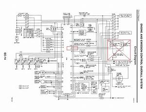 Relay Wire Diagram 240sx Ecu
