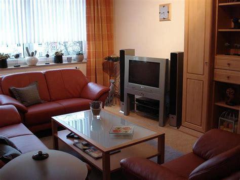 Terracotta Wandfarbe Wohnzimmer by Neuer Schwung Farbe Ins Wohnzimmer Zimmer Einrichten Ef