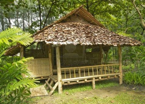 Thai Tiki Hut by Bamboo Hut In Jungle Thai Homes Bamboo