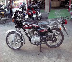 List Of Honda Motorcycles In Philippines