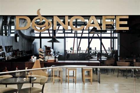 unique interior design   cafe cafe don  innarch