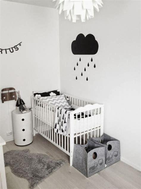 chambre bebe grise déco chambre bébé quelles sont les dernières tendances