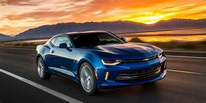 2018 - Chevrolet - Camaro - Vehicles on Display | Chicago ...