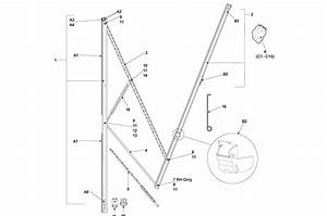 34 A  U0026 E Awning Parts Diagram