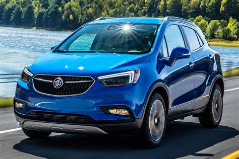 2019 Buick Encore 2019 buick encore new car review autotrader