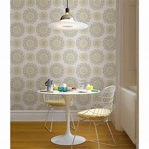 Luxury Peel And Stick Wallpaper Home Depot