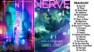 www find friends school nerve soundtrack 2016 tracklist release date