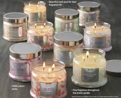 'find Your Signature' With Partylite  In Prestonpans