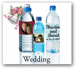 bottle labels graduation parties band concerts and With cheap water bottle stickers