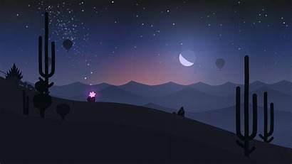 Odyssey Alto Android Altos Adventure Animated Night