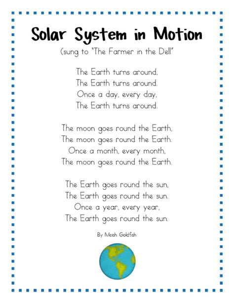 solar system for preschoolers lesson plans the 25 best solar system clipart ideas on 400
