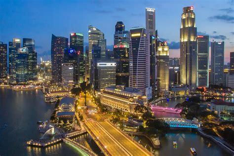 DJI Drone Photography Workshop Singapore - Pro Travel ...