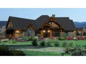 Ranch Home Plan Photo by Eplans Ranch House Plan Tavern Like Features 2091