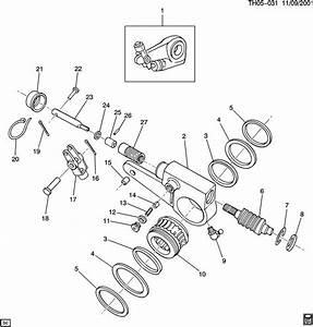 Gmc C7500 Guide  Air Brake Slack Adjuster  Guiderr  Adjjue