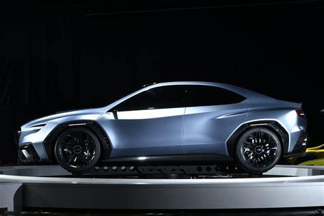 Subaru Wrx 2019 Concept by 2019 Subaru Wrx Redesign Info Release Date
