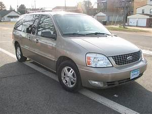 2006 Ford Freestar - Information And Photos