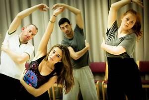 Guildhall School of Music & Drama | Drama Summer School