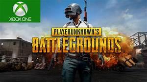 #E32017 : PLAYERUNKNOWN'S Battlegrounds confirmé sur Xbox ...