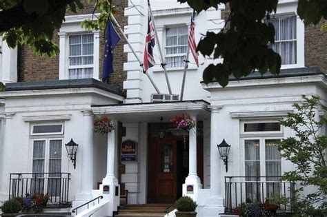 best western swiss cottage hotel londra best western swiss cottage hotel londres