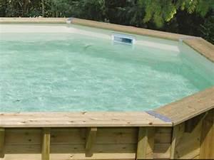 Liner Piscine Hors Sol Ovale : liner pour piscine hors sol ubbink ovale 470 x 860 x ~ Dode.kayakingforconservation.com Idées de Décoration