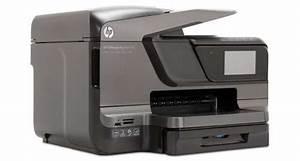 Hp Officejet Pro 8600 Cm750a Plus Wifi E