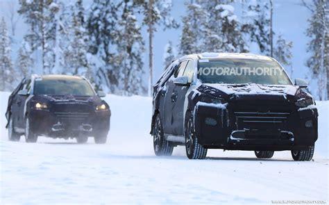 2020 Hyundai Tucson Spy Shots
