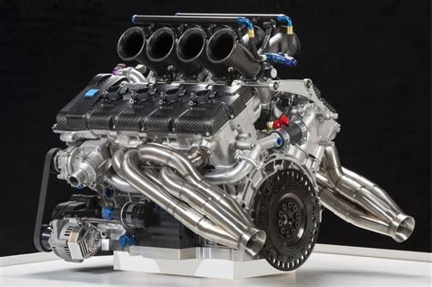hear volvo s new v8 supercars engine roar