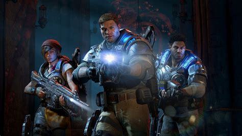 gears of war 4 review bomb