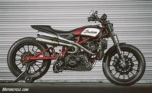 Mc Concept : eicma 2017 indian scout ftr1200 custom concept bike ~ Gottalentnigeria.com Avis de Voitures