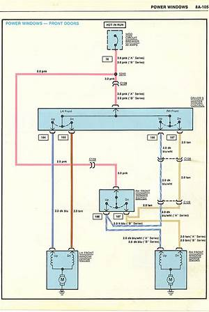 2005 Malibu Wiring Diagrams 24330 Getacd Es