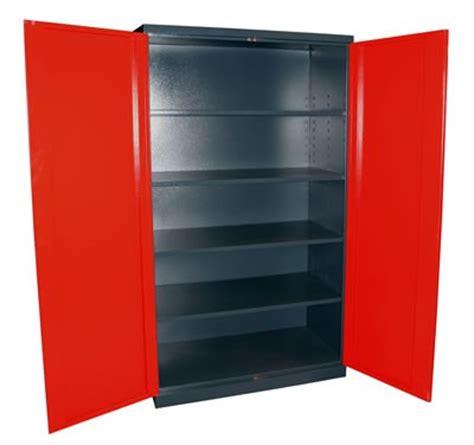 armoire d atelier m 233 tallique 1100 x 1920 x 580 mm mobilier d atelier