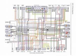 Modern Vespa   Help Please Piaggio Fly 125 Carburetor Electrics Problem