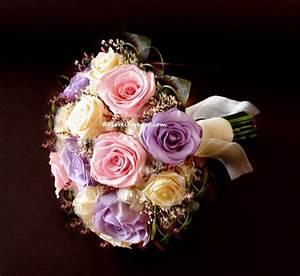 RosasVioleta floresforever